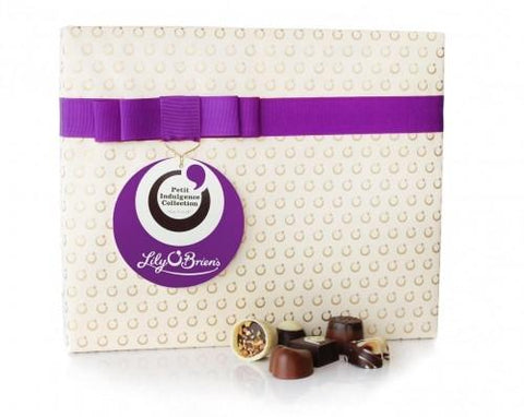 Lily's Petit Indulgence Collection, 30 Chocolates, 290g