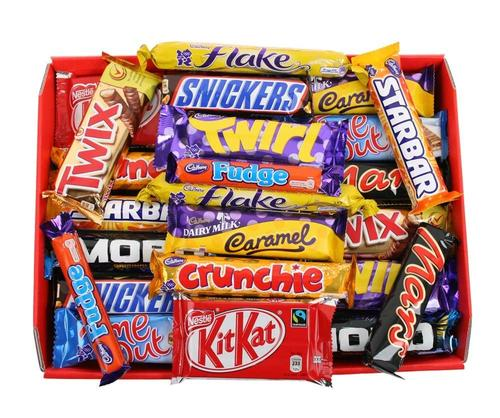 Sweet Tooth Hampers