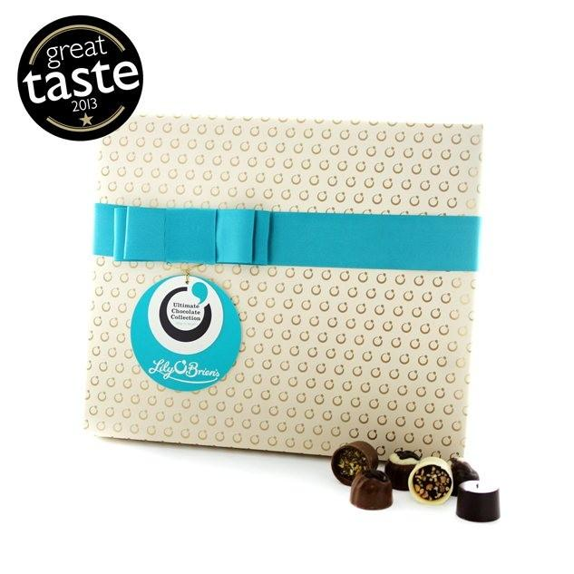 Lily's- Ultimate Chocolate Gift Collection, 30 Chocolates - 390g  €16.95