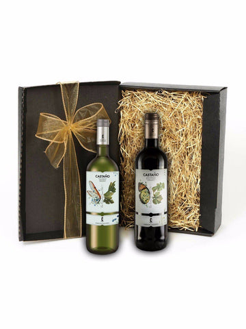Duo Wine Gift Set