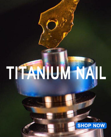 TITANIUM NAILS