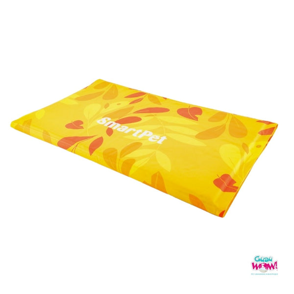 Cool Mat Rectangular Summer