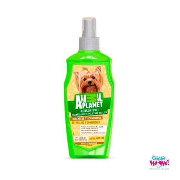 Desenredante para mascotas Animal Planet 250 ml