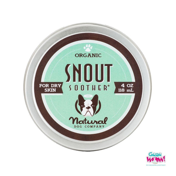 Snout Soother lata 2oz/59ml
