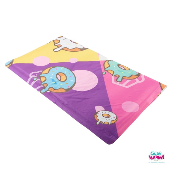 Cool Mat Rectangular Donas
