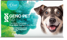 Load image into Gallery viewer, GENO PET 5.0  (Breed + Health Kit)
