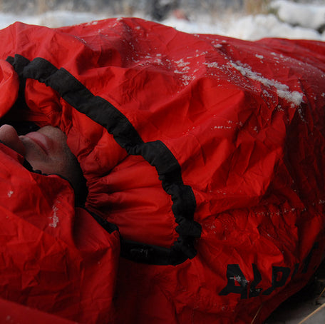 How warm does my sleeping bag need to be?