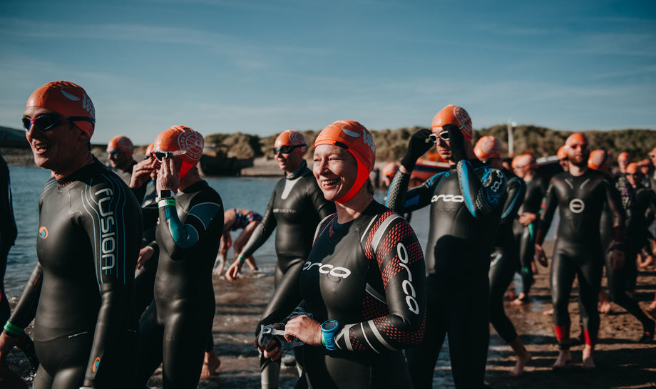 The Outdoor Swimming Society Events 2020