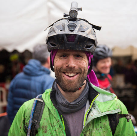 Pete McNeil's Strathpuffer Life Lessons