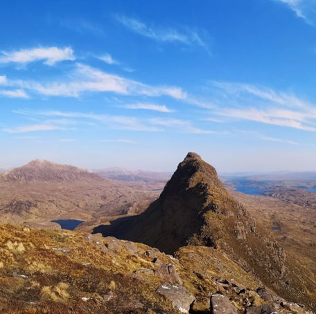 Al Humphreys - Suilven