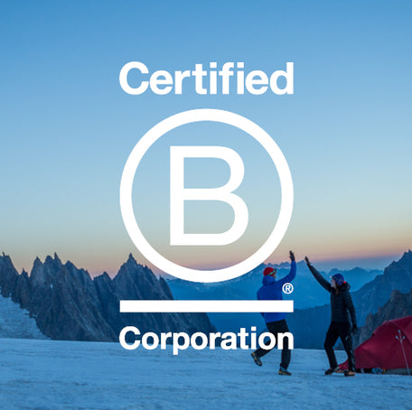 It's Official - We're a B Corp