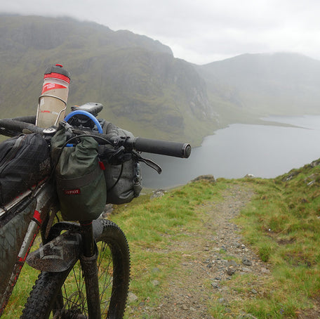 Ultralight Long-Distance Bikepacking: What to Pack
