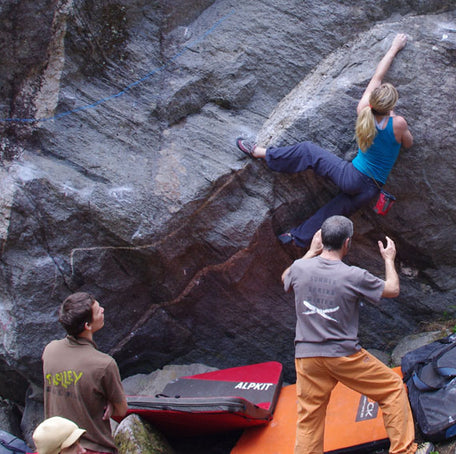 Our Expertise in Bouldering Mats