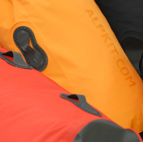 The how and why of using Drybags