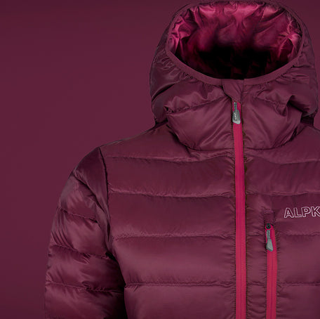 How to Choose an Insulated Jacket