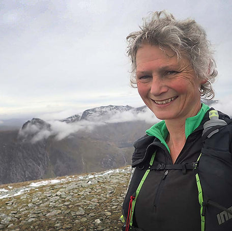 Words with Nicky Spinks