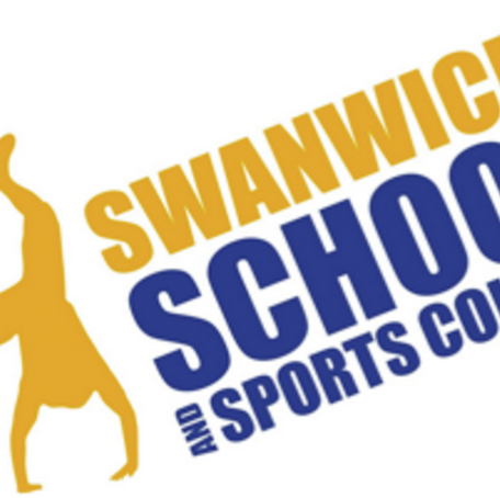 Supporting Swanwick School and Sports College