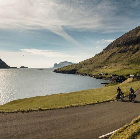 Cycling the Faroes