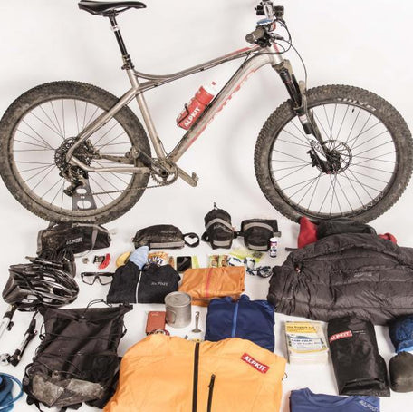 Bikepacking What To Pack