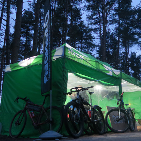 Huffing and Puffing: Strathpuffer Part 2