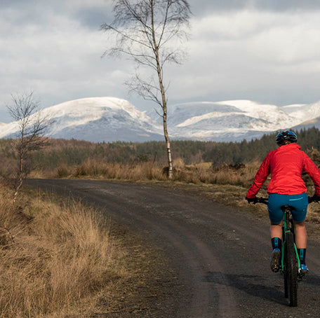 Top 5 Tips for Winter Cycling