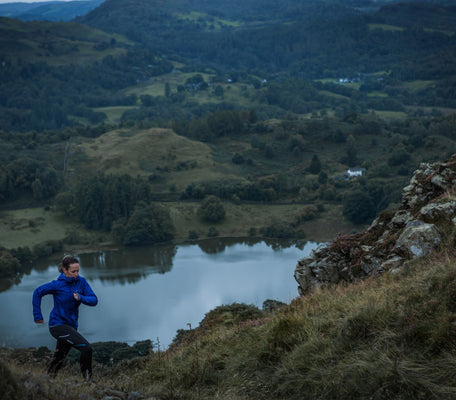 Saunders Lakeland Marathon - 4/5th July 2020