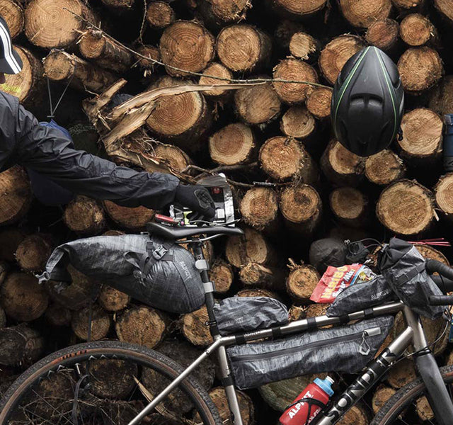 Bikepacking Kit List