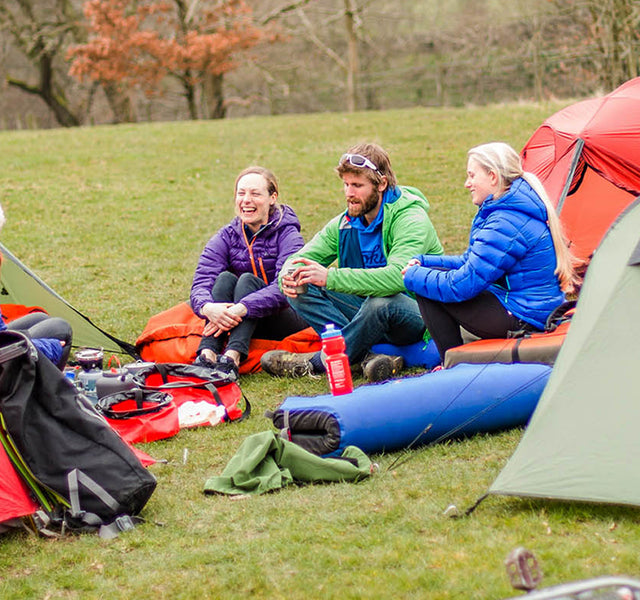 Outdoor Education Kit List