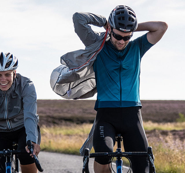 Rhythm Cycling Clothing