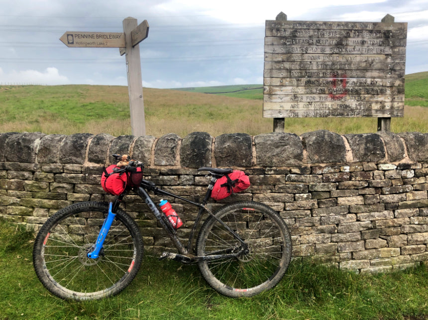 Hollingworth Lake rules and regulations