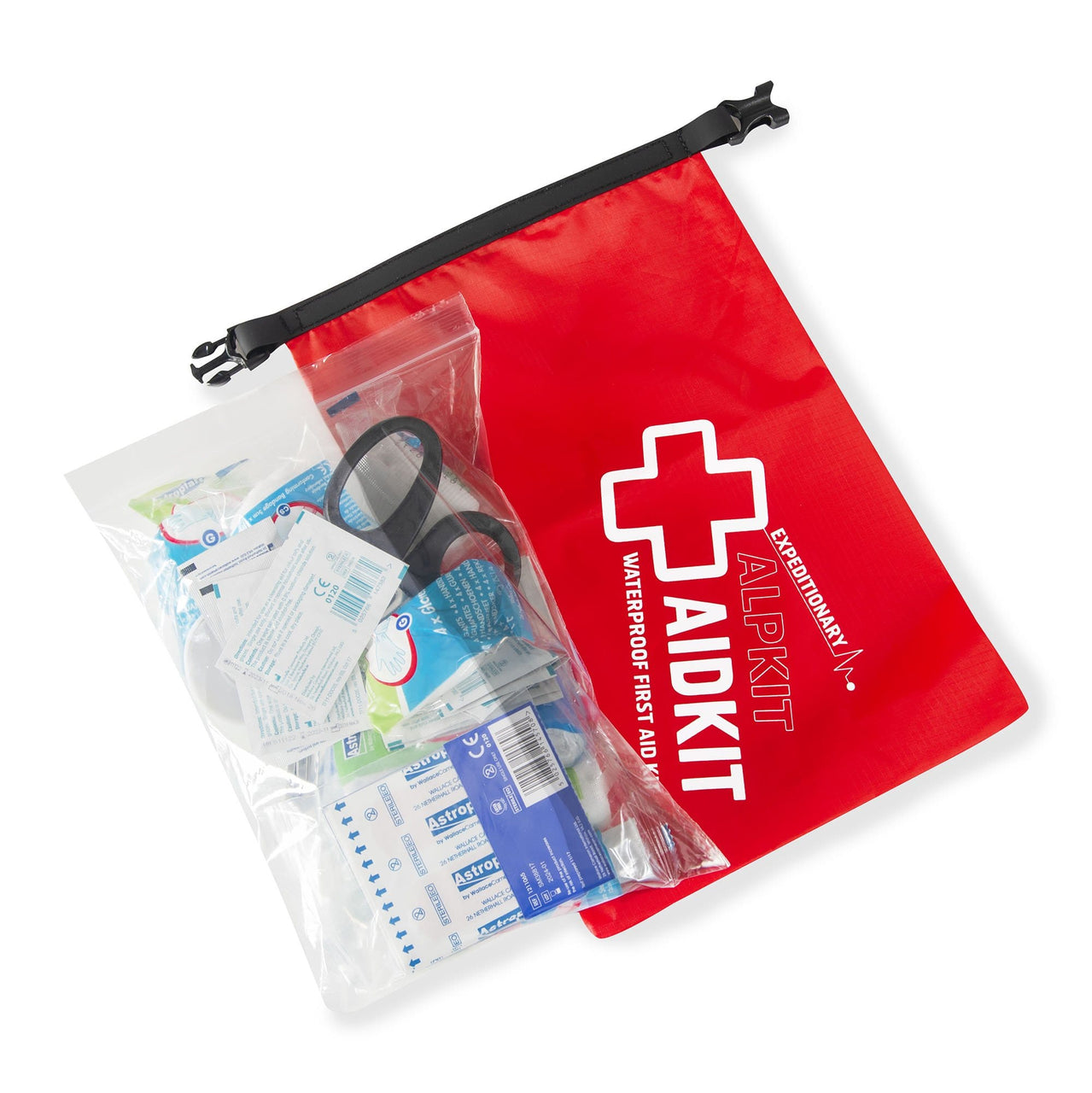 Expeditionary First Aid Kit