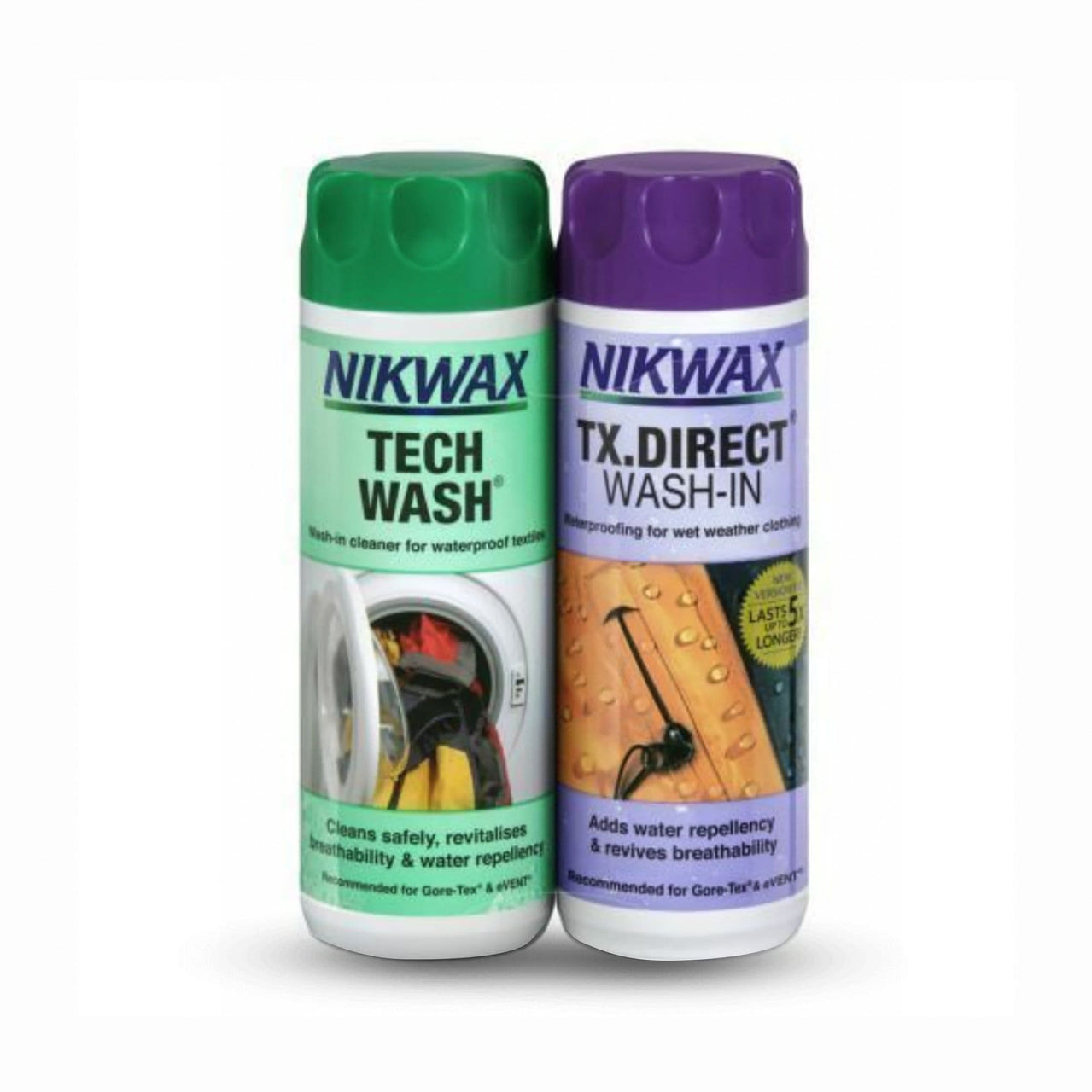 Nikwax Twin Tech Wash / TX Direct