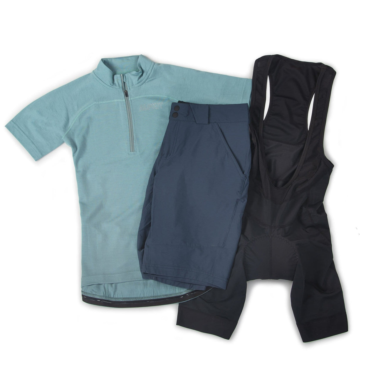 Strada Touring Kit Selection [Womens]