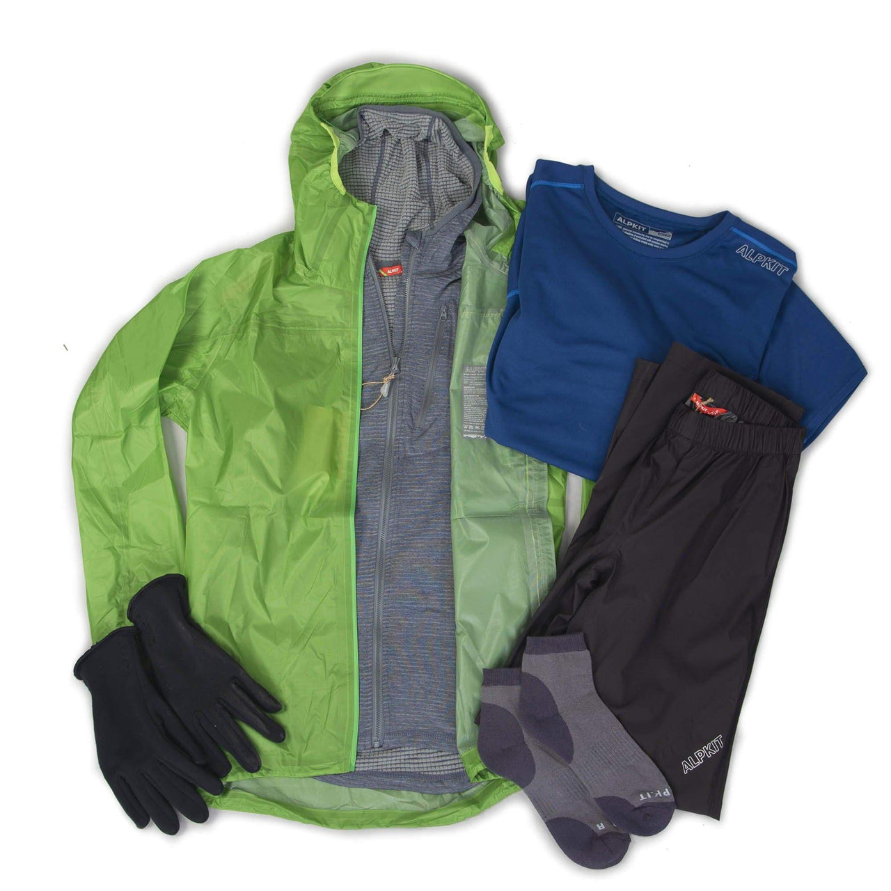 Mountain Marathon Clothing Bundle [Mens]