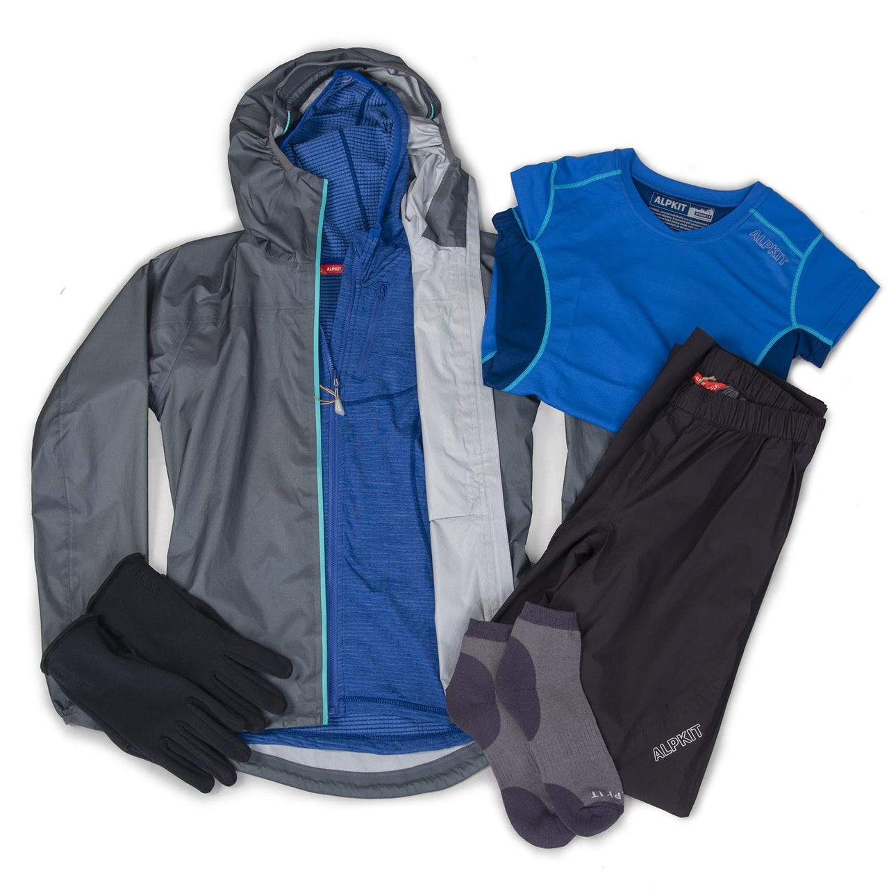 Mountain Marathon Clothing Bundle [Womens]