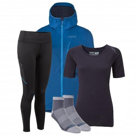 Insulated Running Combo Bundle [Womens]