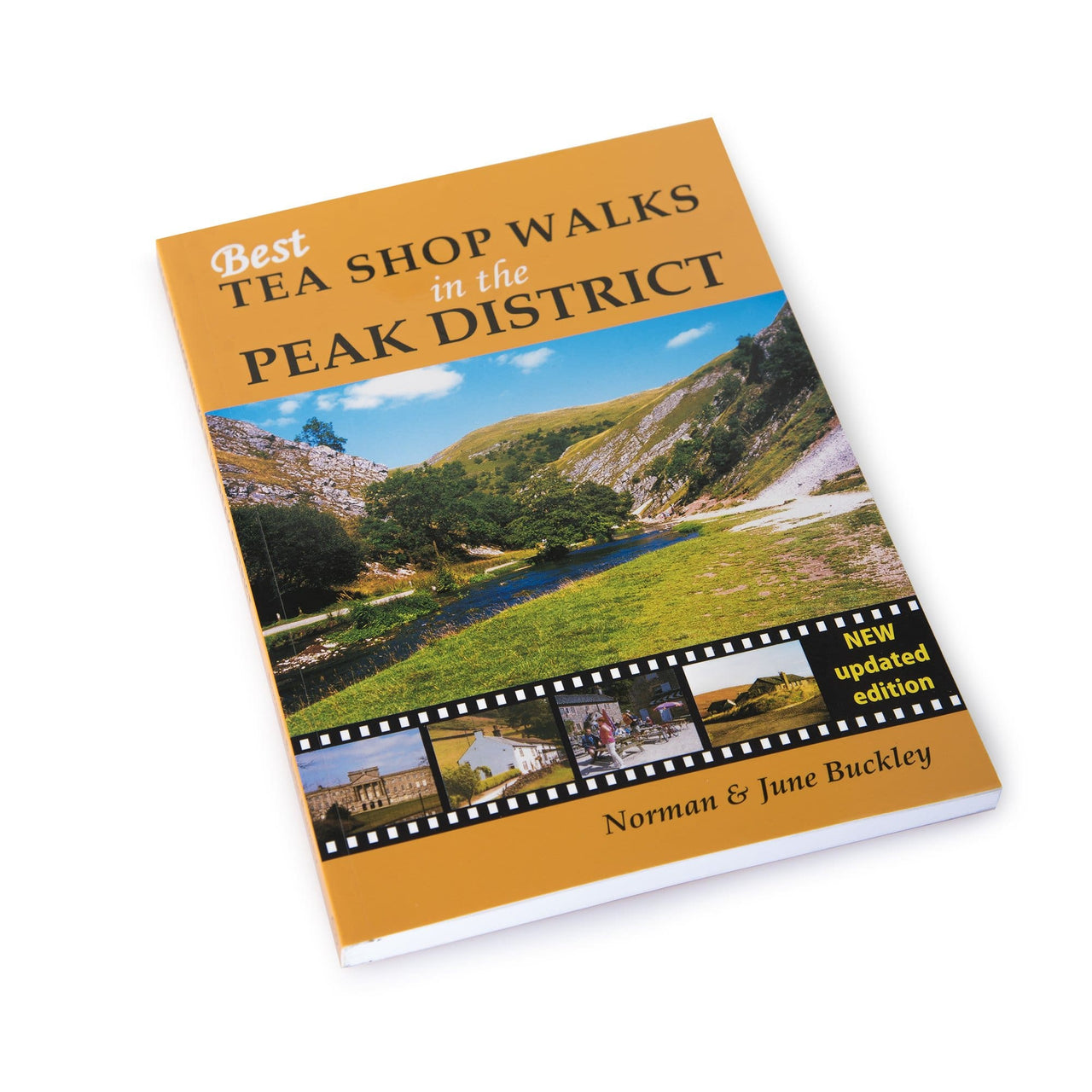 Best Tea Shop Walks in the Peak District