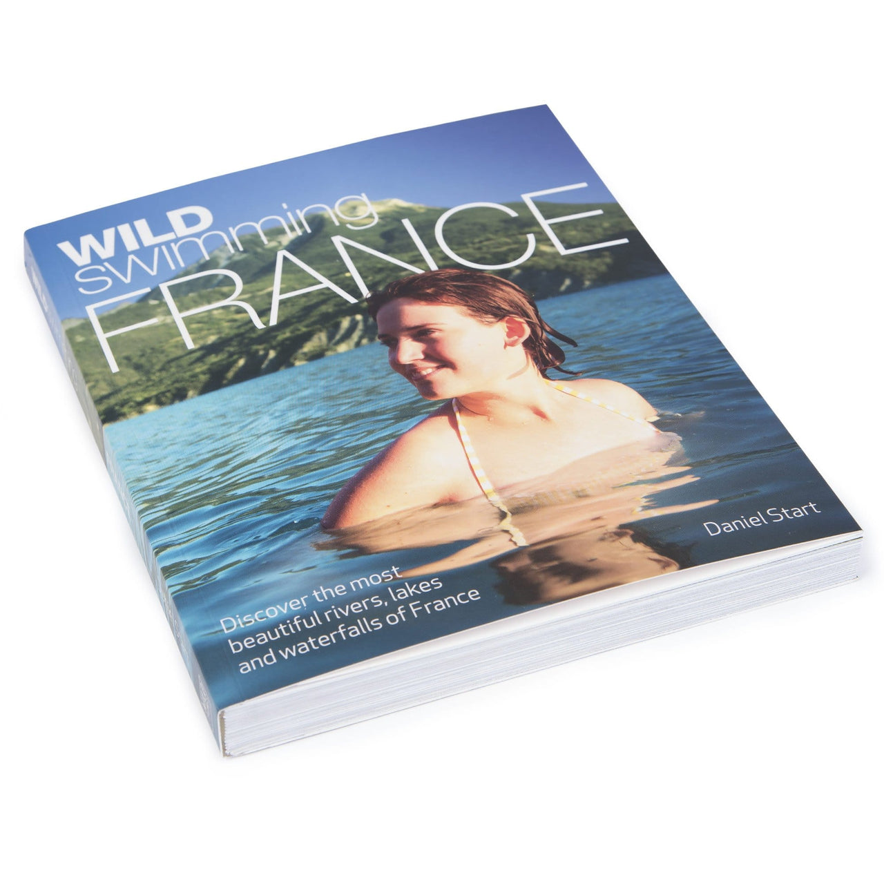 Wild Swimming - France