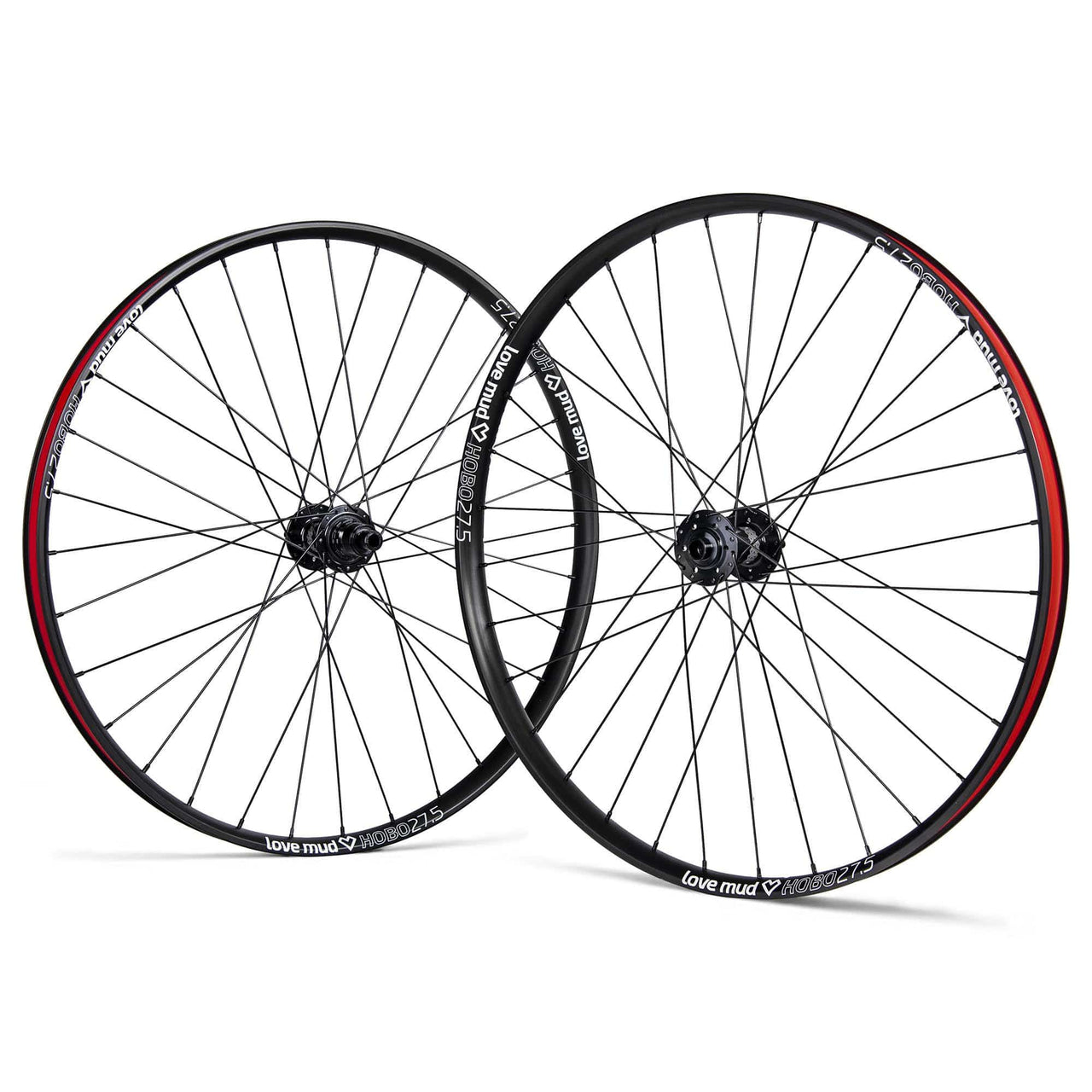 Love Mud Hobo 650b Boost Wheelset