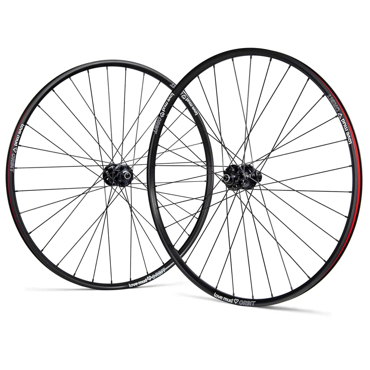 Love Mud Orbit 700c Wheelset [OEM]