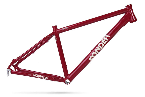 FSFFO-01-sonder frontier frame only