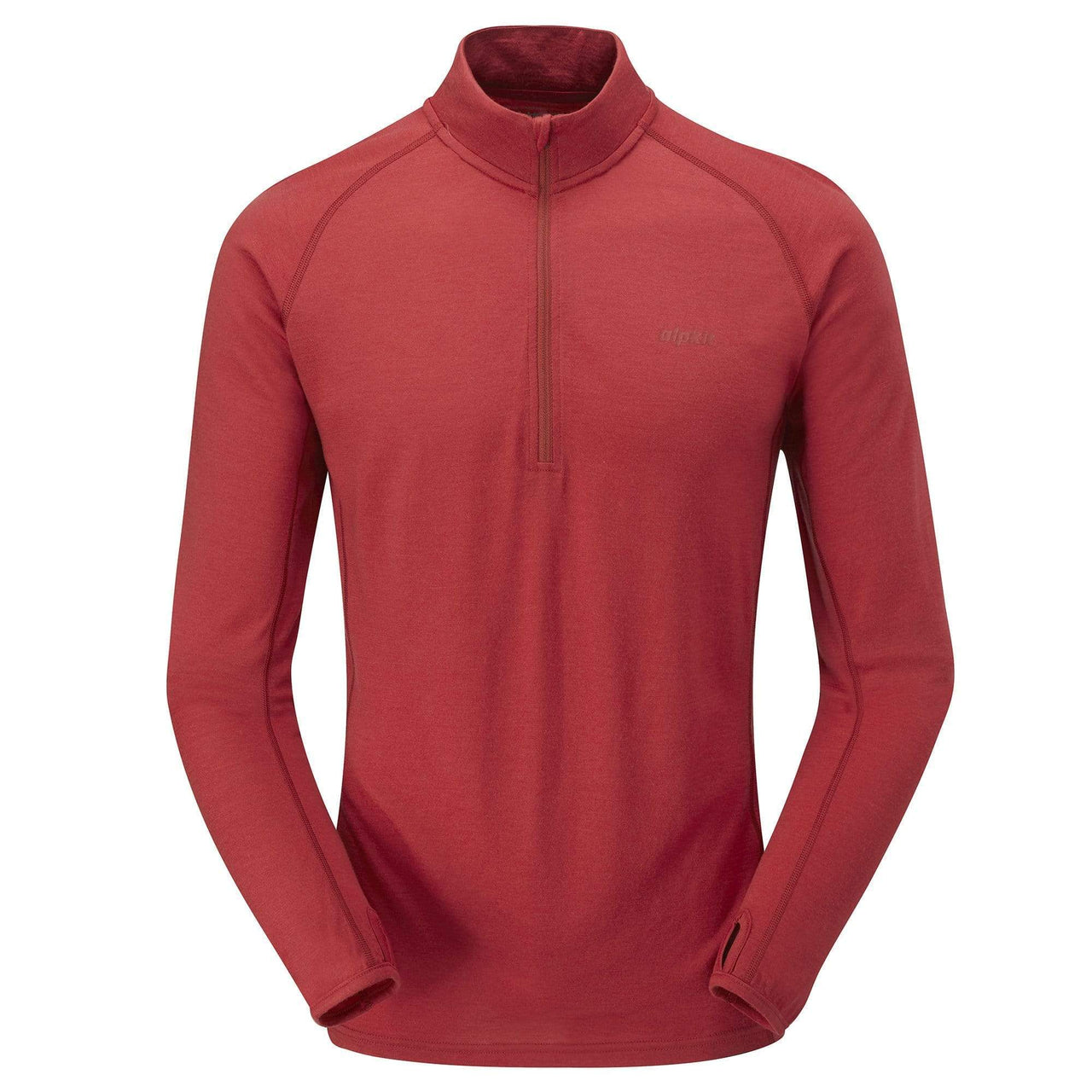 Kepler Zip Top [Mens]