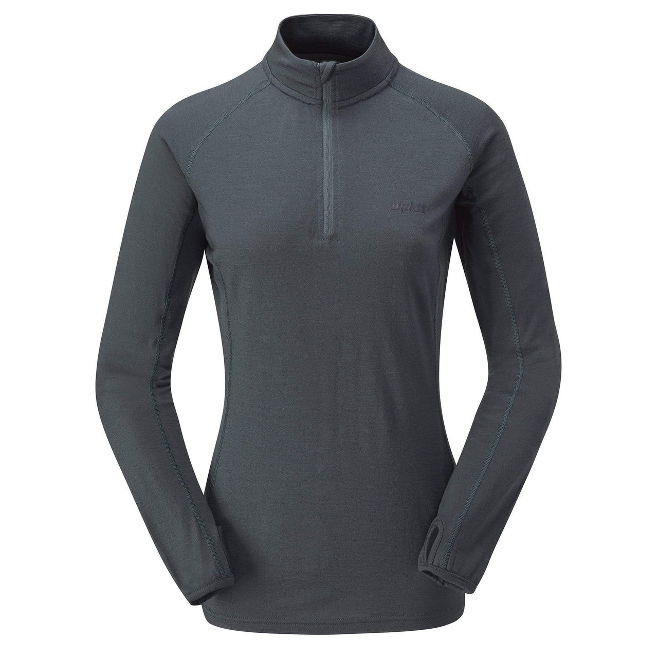 Kepler Zip Top [Womens]