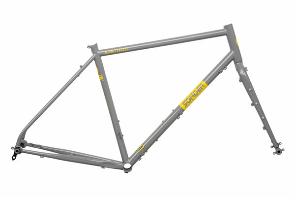 Santiago Frame And Fork