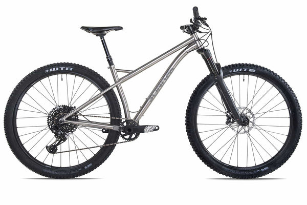 Sonder Signal Ti GX Eagle Revelation - titanium hard tail trail bike