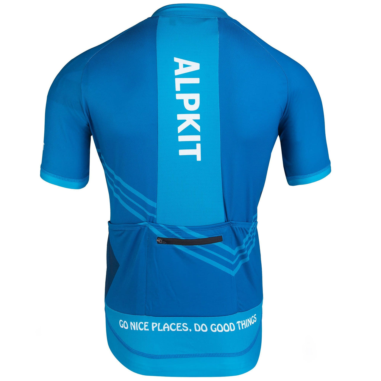 Alpine Cycling Jersey [Mens]