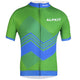 TCAKAKJERSM-ROK-01-alpine cycling jersey [mens] rocket