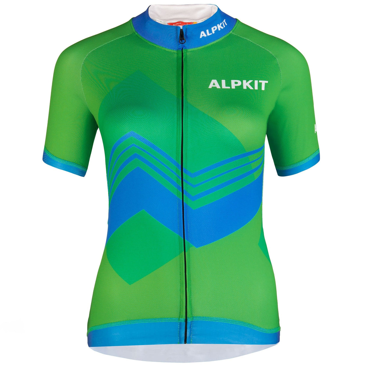 Alpine Cycling Jersey [Womens]