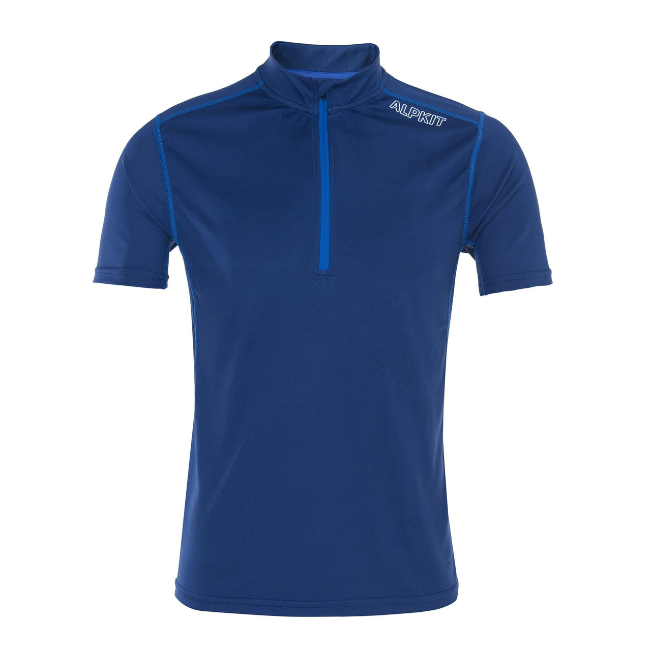 Koulin Trail Tee Zip [Mens]