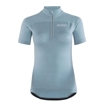 TCAKMVELO17WSS-SEA-01-kepler velo short sleeve [womens] seagrass